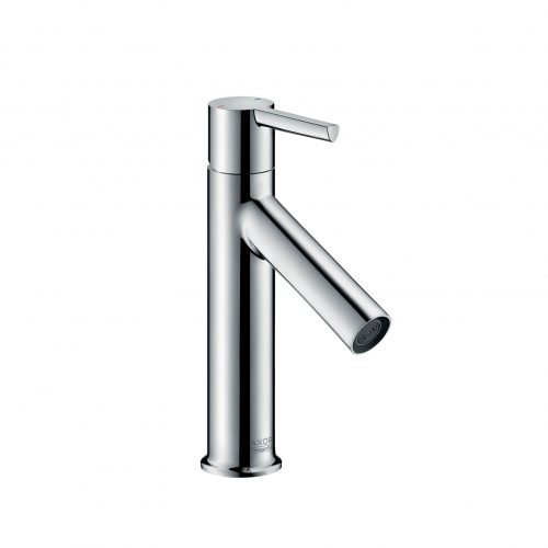 Bathwaters 10003000 AXOR Starck Single lever basin mixer 100 without waste