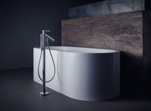 Bathwaters 10456000 AXOR Starck Floor standing single lever bath mixer