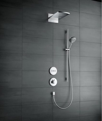 Bathwaters 15744000 hansgrohe ShowerSelect S128696