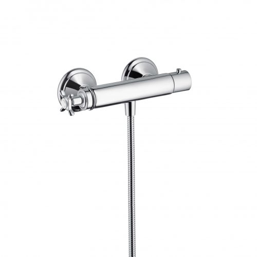 Bathwaters 16261820 AXOR Montreux Thermostatic shower mixer for exposed installation