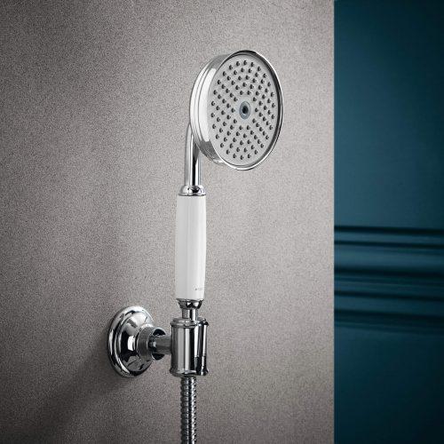 Bathwaters 16320000 AXOR Montreux AXOR Montreux 1jet hand shower