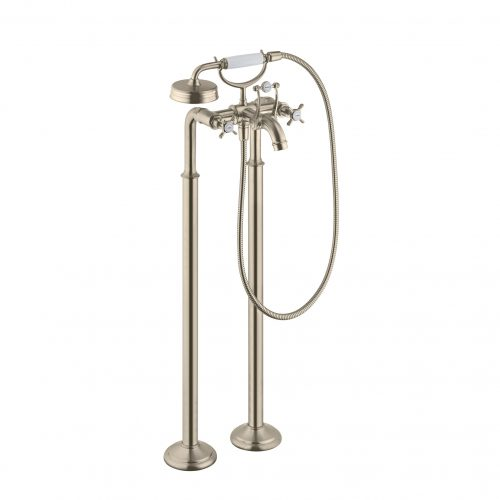 Bathwaters 16547820 AXOR Montreux Floor standing single lever bath and shower mixer