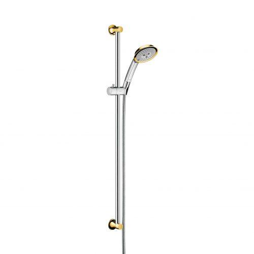 Bathwaters 27841090 hansgrohe Raindance Classic Shower set 100 3jet with shower rail 90 cm 02