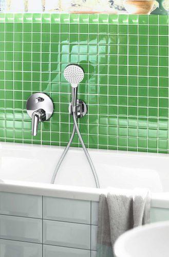 Bathwaters 28274000 Isiflex Shower hose 200 cm