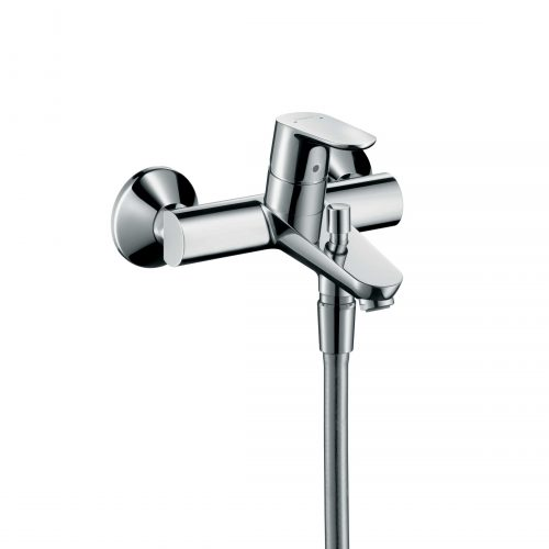 Bathwaters 31940000 hansgrohe Focus Single lever manual bath mixer for exposed installation 02