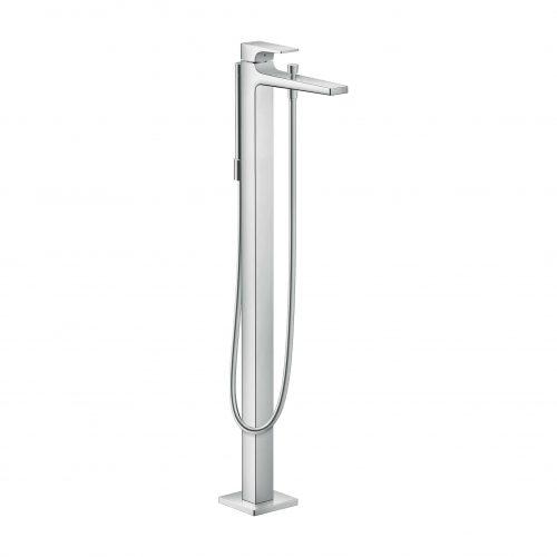 Bathwaters 32532000 hansgrohe Metropol Single lever bath mixer floor standing with lever handle