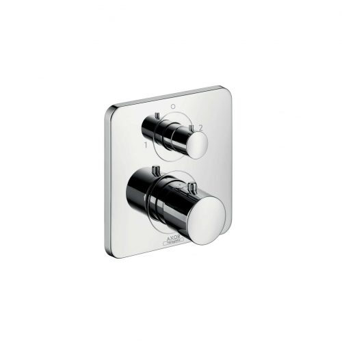 Bathwaters 34725000 AXOR Citterio M Thermostatic mixer for concealed installation with shut off and diverter valve