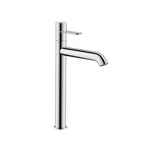 Bathwaters 38034000 AXOR Uno Single lever basin mixer 250 loop handle without waste