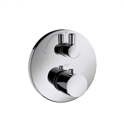 Bathwaters 38700000 AXOR Uno Thermostatic mixer for concealed installation with shut off valve