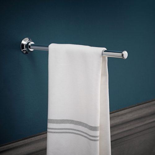 Bathwaters 42020000 AXOR Montreux Single towel holder