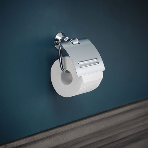 Bathwaters 42036000 AXOR Montreux Toilet roll holder