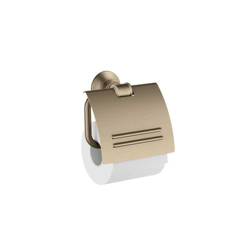 Bathwaters 42036820 AXOR Montreux Toilet roll holder