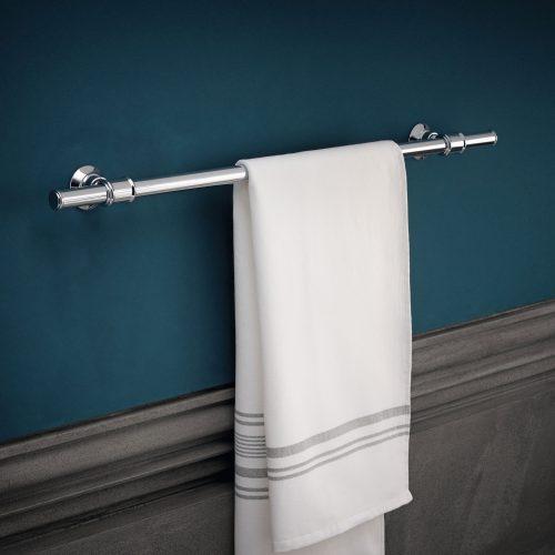 Bathwaters 42080820 AXOR Montreux Towel holder 800 mm