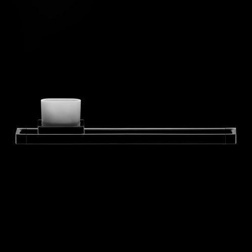 Bathwaters 42834000 AXOR Universal Accessories Toothbrush tumbler