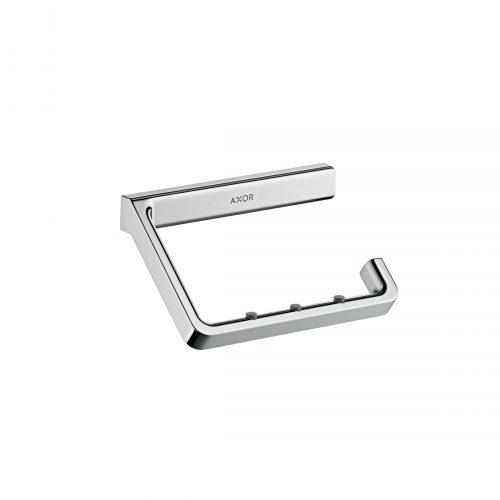 Bathwaters 42846000 AXOR Universal Accessories Toilet roll holder