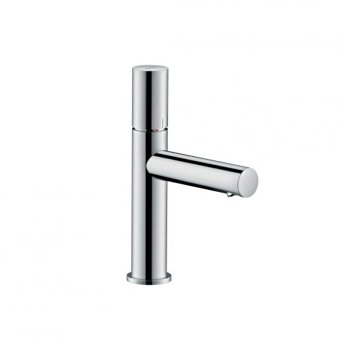 Bathwaters 45002000 AXOR Uno Single lever basin mixer 110 zero handle without waste