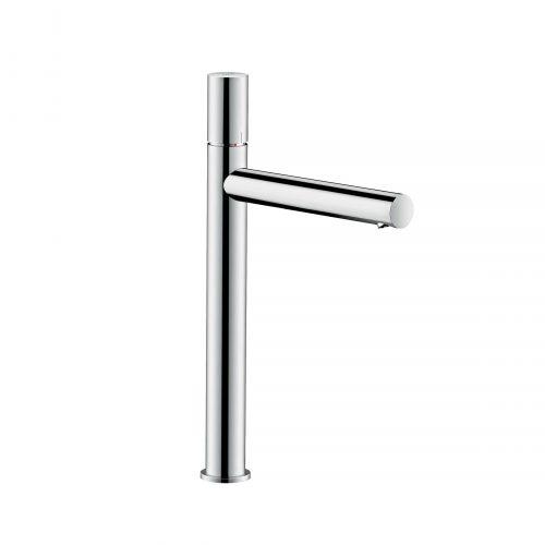 Bathwaters 45004000 AXOR Uno Single lever basin mixer 260 zero handle without waste