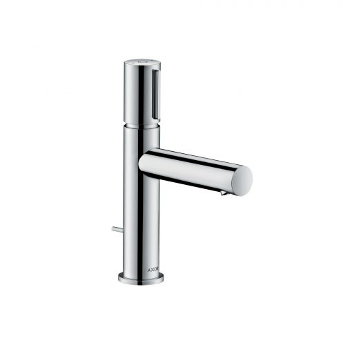 Bathwaters 45010000 AXOR Uno Select basin mixer 110 with pop up waste
