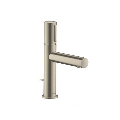 Bathwaters 45010820 AXOR Uno Select basin mixer 110 with pop up waste