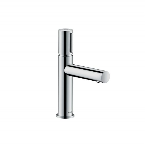 Bathwaters 45012000 AXOR Uno Select basin mixer 110 without waste