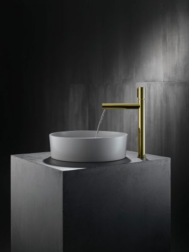 Bathwaters 45014000 AXOR Uno Select basin mixer 260 without waste