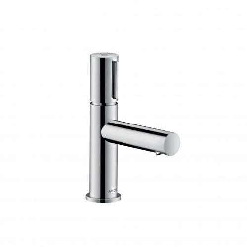 Bathwaters 45015000 AXOR Uno Select basin mixer 80 without waste