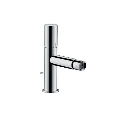 Bathwaters 45200000 AXOR Uno Single lever bidet mixer zero handle with pop up waste