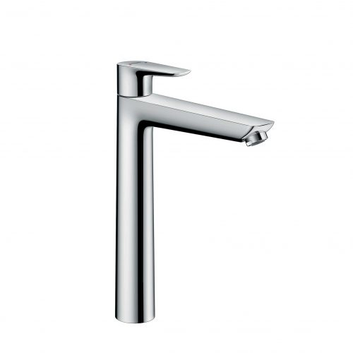 Bathwaters 71717000 hansgrohe Talis E Single lever basin mixer 240 without waste