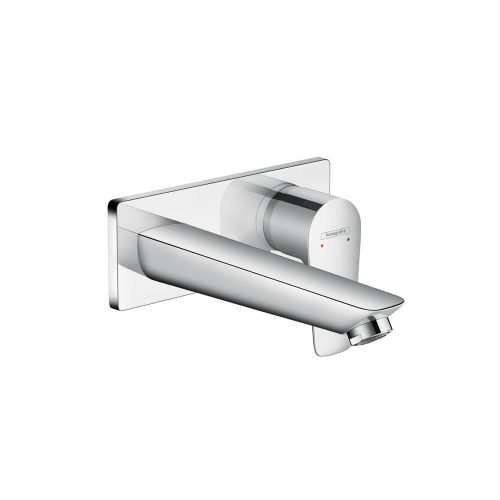 Bathwaters 71732000 hansgrohe Talis E Single lever basin mixer for concealed installation with spout 16