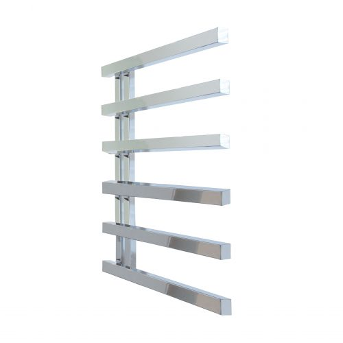 Bathwaters Chertsey Towel Rail Chrome 795