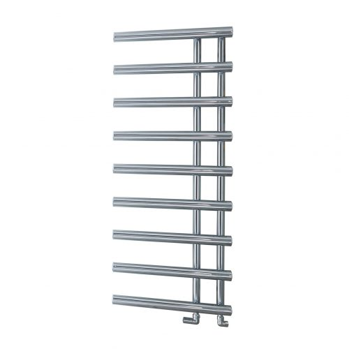 Bathwaters Esher Chrome Towel Rail 1245