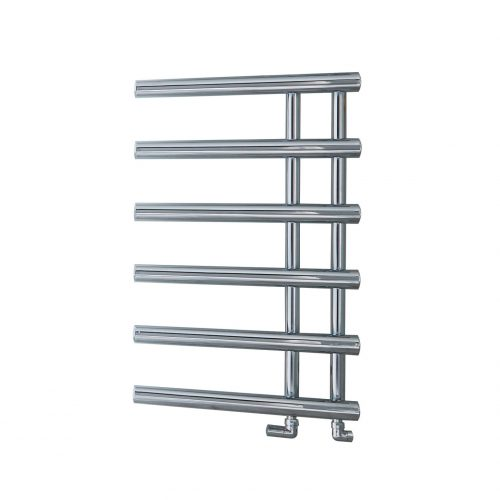 Bathwaters Esher Chrome Towel Rail 795