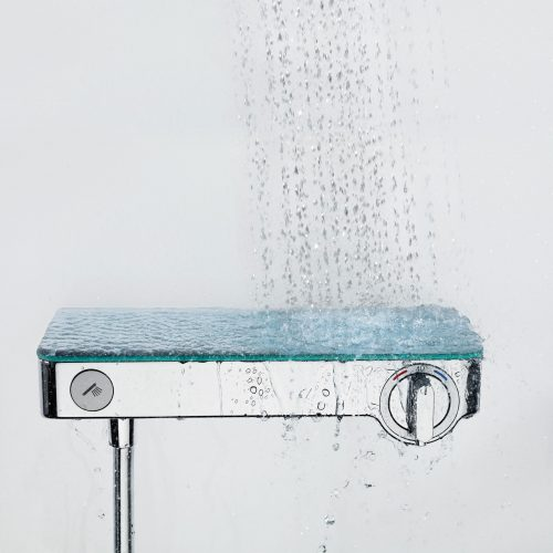 Bathwaters Hansgrohe 13171400 hansgrohe ShowerTablet Select273135