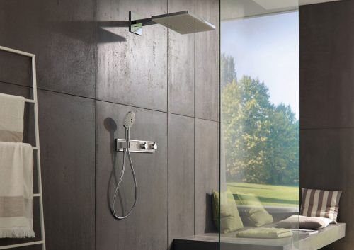 Bathwaters Hansgrohe 15357000 hansgrohe RainSelect271271