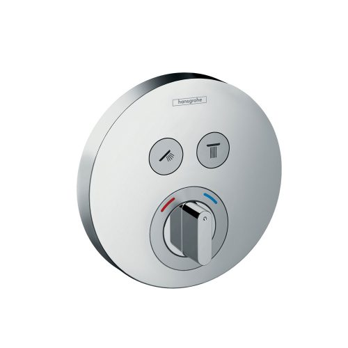 Bathwaters Hansgrohe 15748000 hansgrohe ShowerSelect S119678