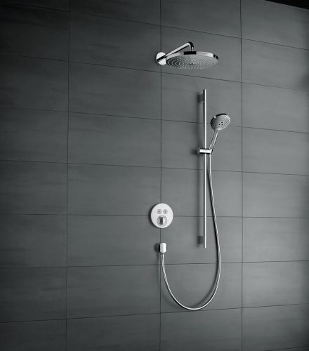 Bathwaters Hansgrohe 15748000 hansgrohe ShowerSelect S128708