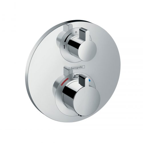 Bathwaters Hansgrohe 15757000 hansgrohe Ecostat S127183
