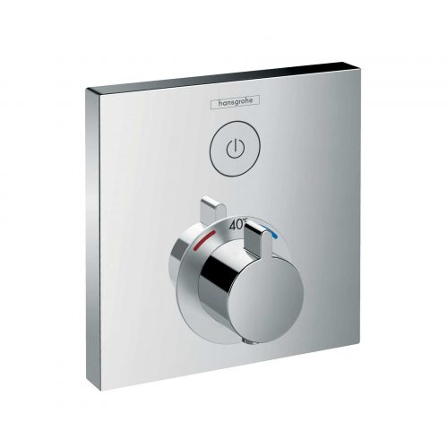 Bathwaters Hansgrohe 15762000 hansgrohe ShowerSelect102530