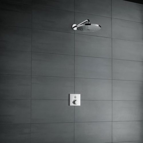 Bathwaters Hansgrohe 15762000 hansgrohe ShowerSelect127236