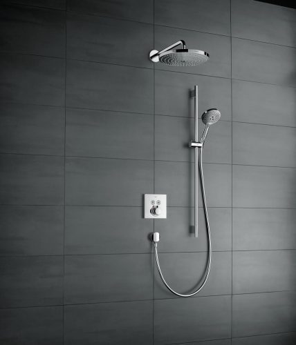 Bathwaters Hansgrohe 15763000 hansgrohe ShowerSelect115445