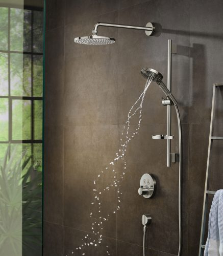 Bathwaters Hansgrohe 26014000 hansgrohe Raindance Select S321826