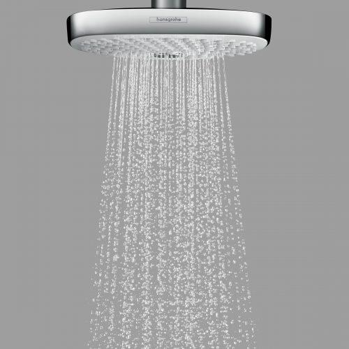 Bathwaters Hansgrohe 26524000 hansgrohe Croma Select E145059