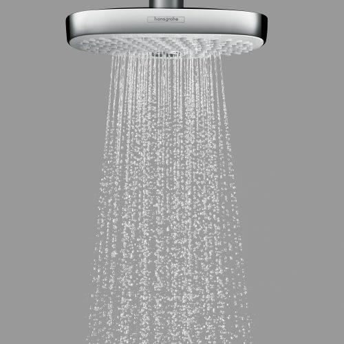 Bathwaters Hansgrohe 26609400 hansgrohe Raindance Select E273147