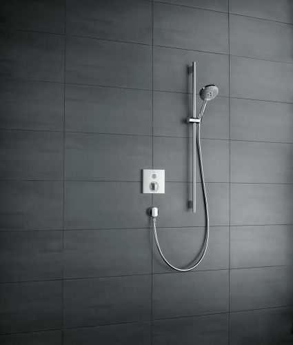 Bathwaters Hansgrohe 26633000 hansgrohe Raindance Select S128710