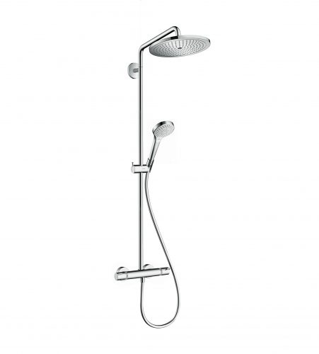 Bathwaters Hansgrohe 26790000 hansgrohe Croma Select S271084