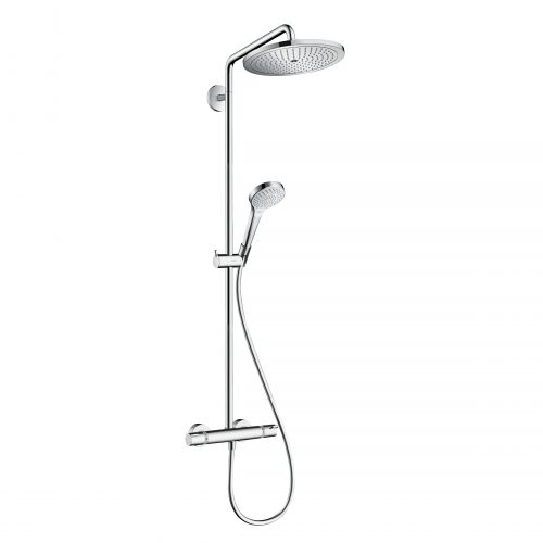 Bathwaters Hansgrohe 26794000 hansgrohe Croma Select S181274