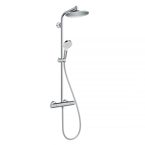 Bathwaters Hansgrohe 27267000 hansgrohe Crometta S152369