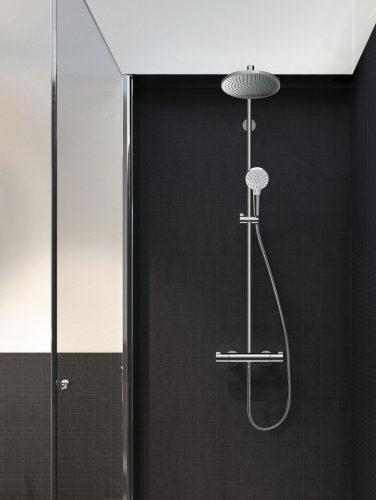 Bathwaters Hansgrohe 27267000 hansgrohe Crometta S180823