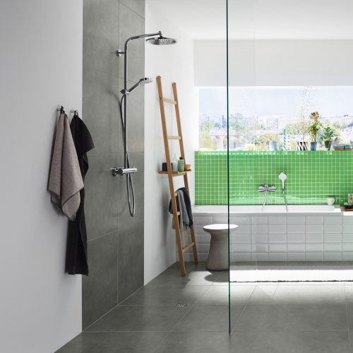 Bathwaters Hansgrohe 27267000 hansgrohe Crometta S288715