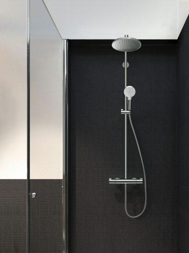 Bathwaters Hansgrohe  27268000 hansgrohe Crometta S180823